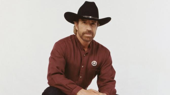 ¿Qué vendrá después de la carrera de Chuck Norris?