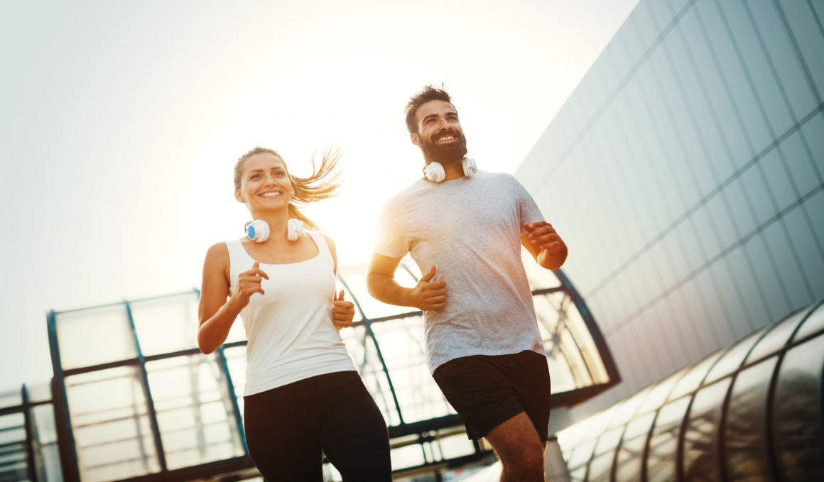 Beneficios de correr para deportistas principiantes