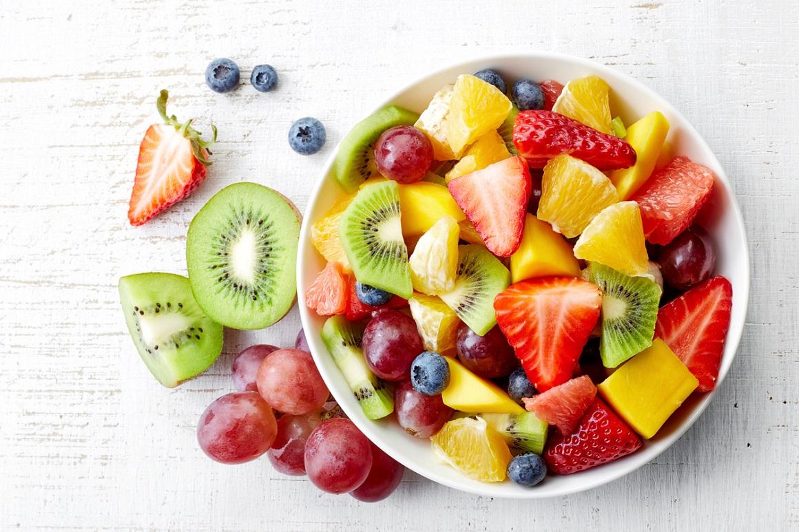 ¿Cuáles son las principales frutas laxantes?