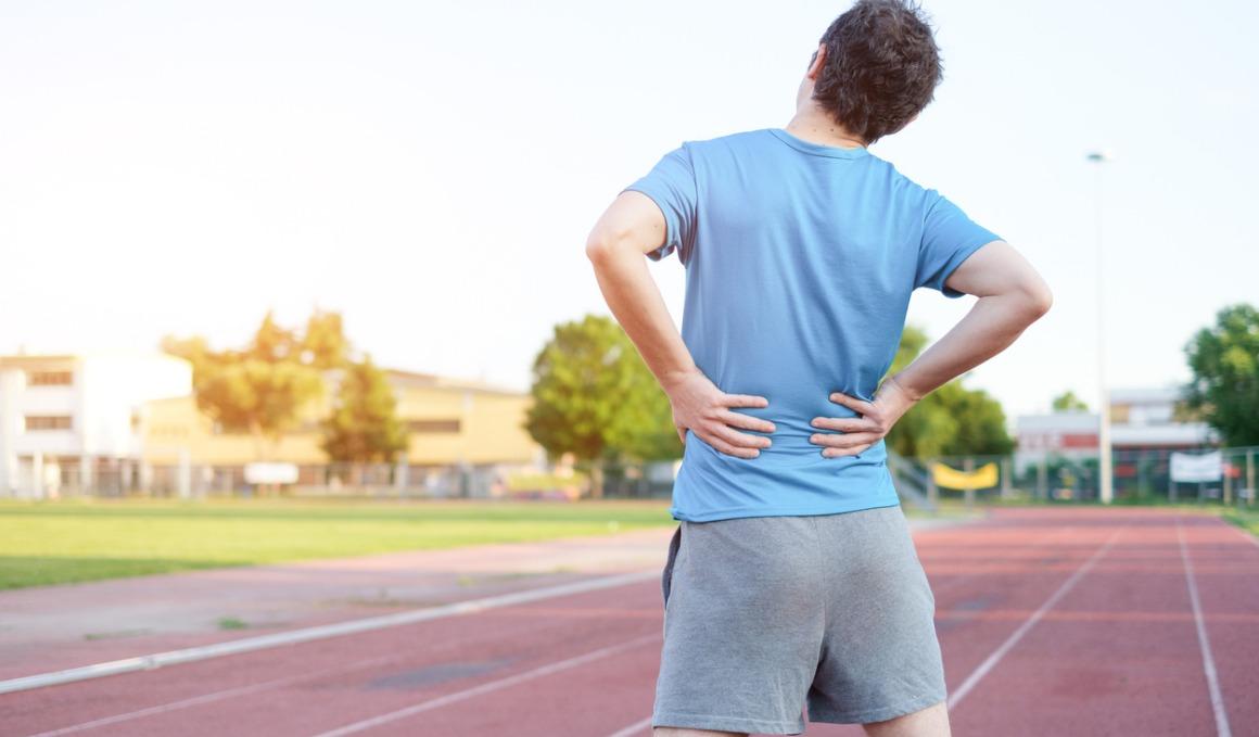 Cómo recuperarnos tras una contractura muscular