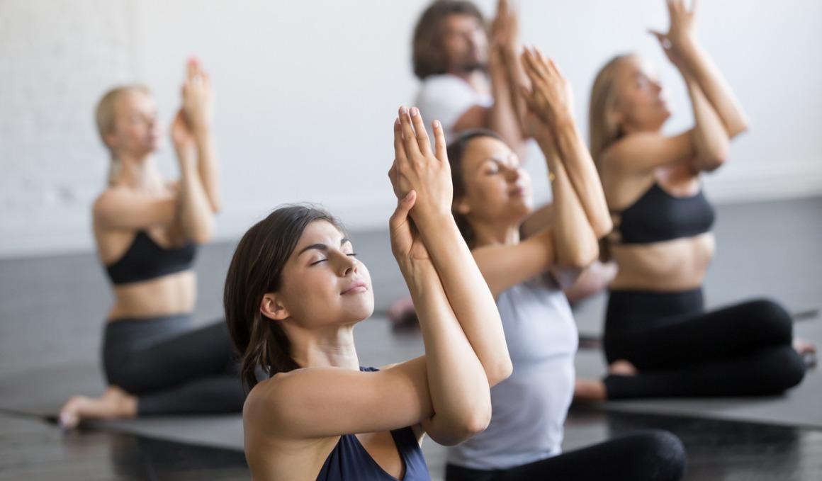 Yoga para principiantes, ¿qué necesito para empezar?