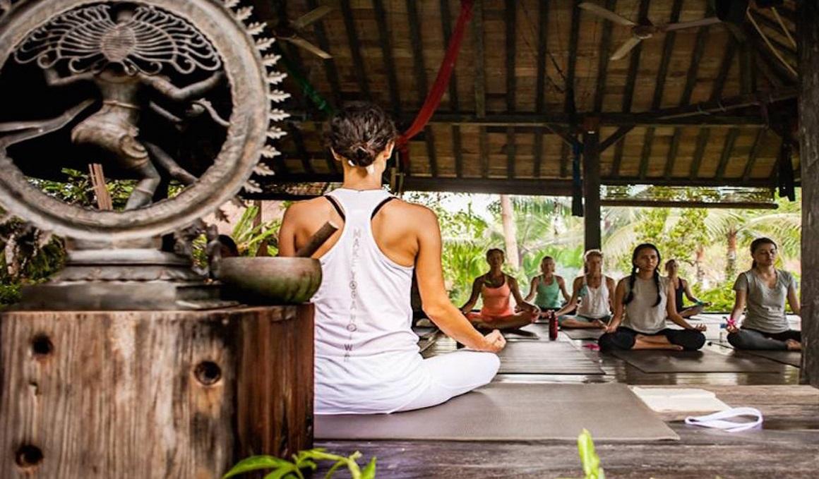 Yoga, ayurveda y surf en Bali, ¿qué más se puede pedir?