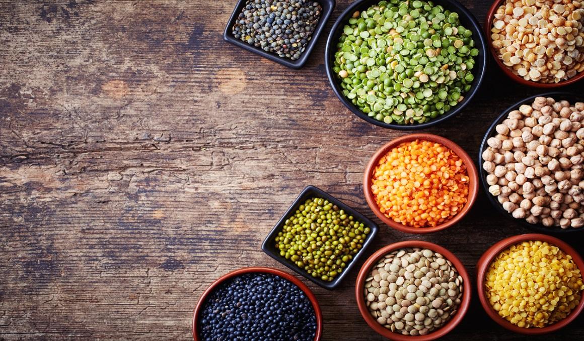 Descubre todo sobre las legumbres