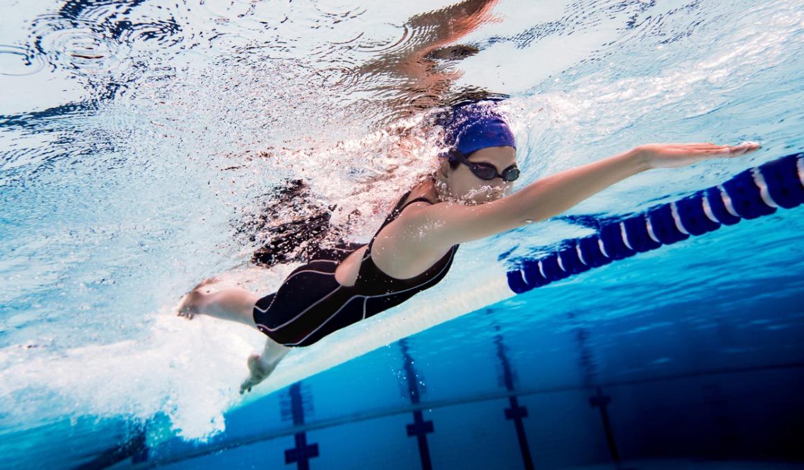 5 beneficios de la natación a cualquier edad