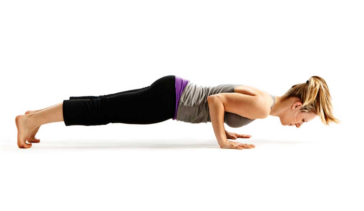 Puntos de apoyo de las manos y dolores de muñeca en yoga