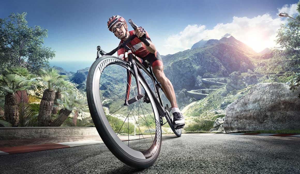 ¿Pedalear con alta cadencia funciona? Sí, pero solo a los ciclistas profesionales