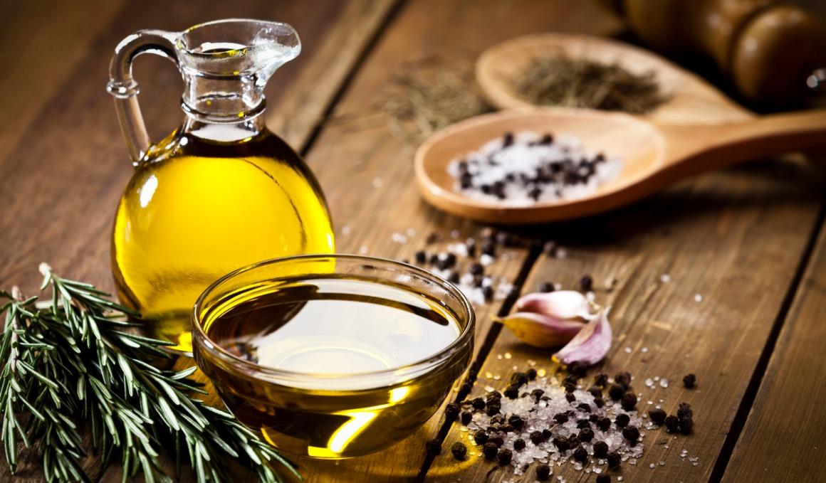 Alimentos que son considerados antioxidantes naturales