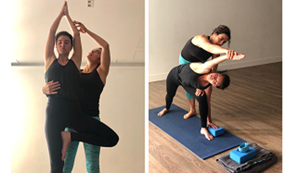 Taller de iniciación y profundización en la práctica del yoga en Soma Life Center