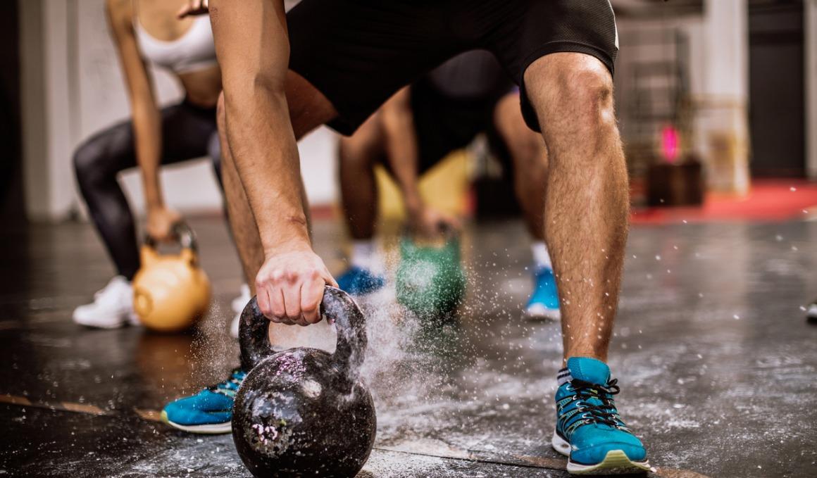 El material para CrossFit que no te puede faltar