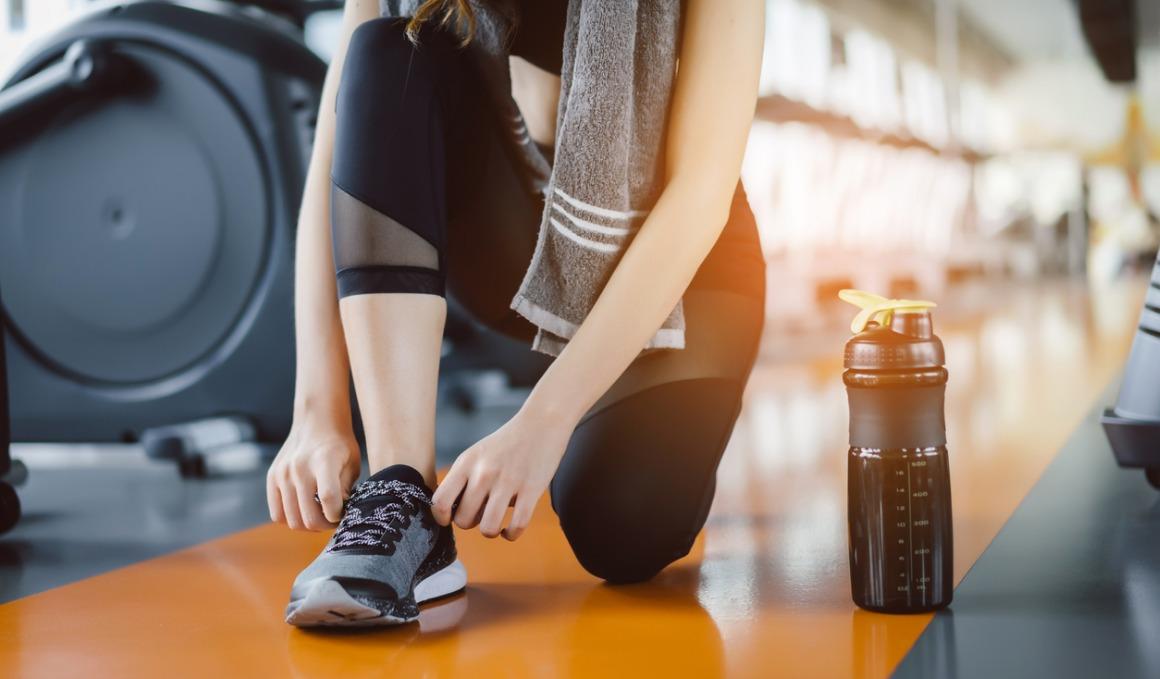 Descubre cómo quitar las agujetas tras tu primer día de gimnasio