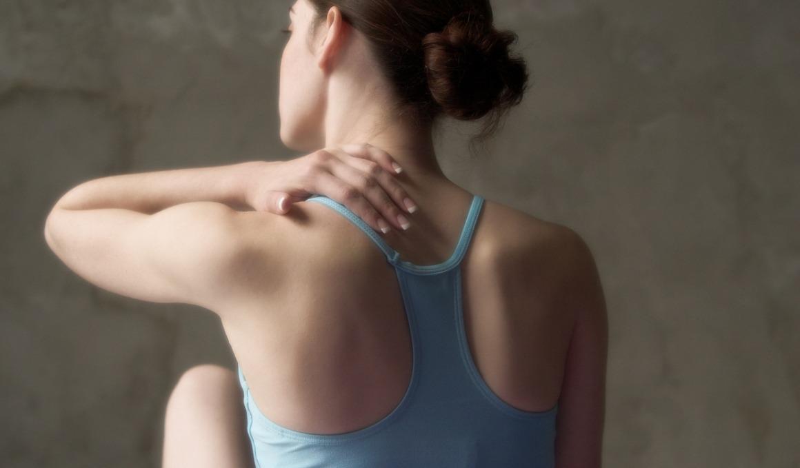 ¿Por qué no debemos descuidar una contractura muscular de cuello?