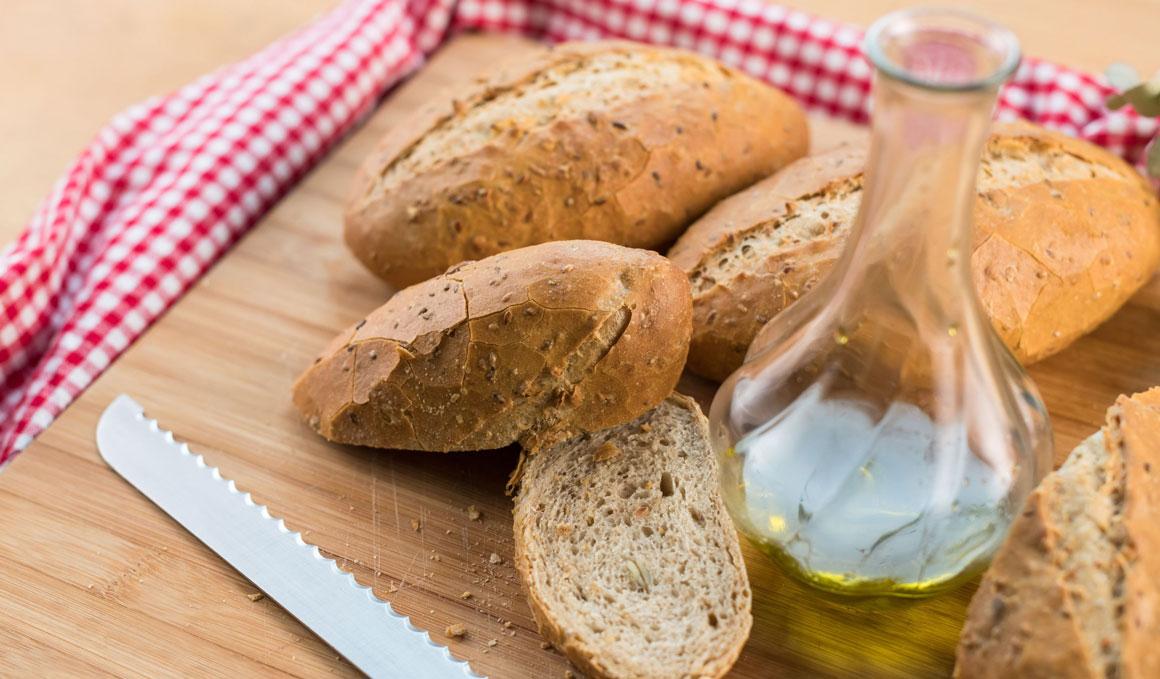 ¿La dieta mediterránea sería lo mismo sin el pan?