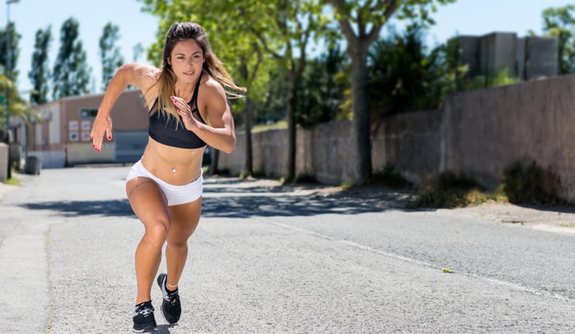 La mejora de la capacidad cardiorrespiratoria producida por ejercicio también ayuda a tus bacterias intestinales