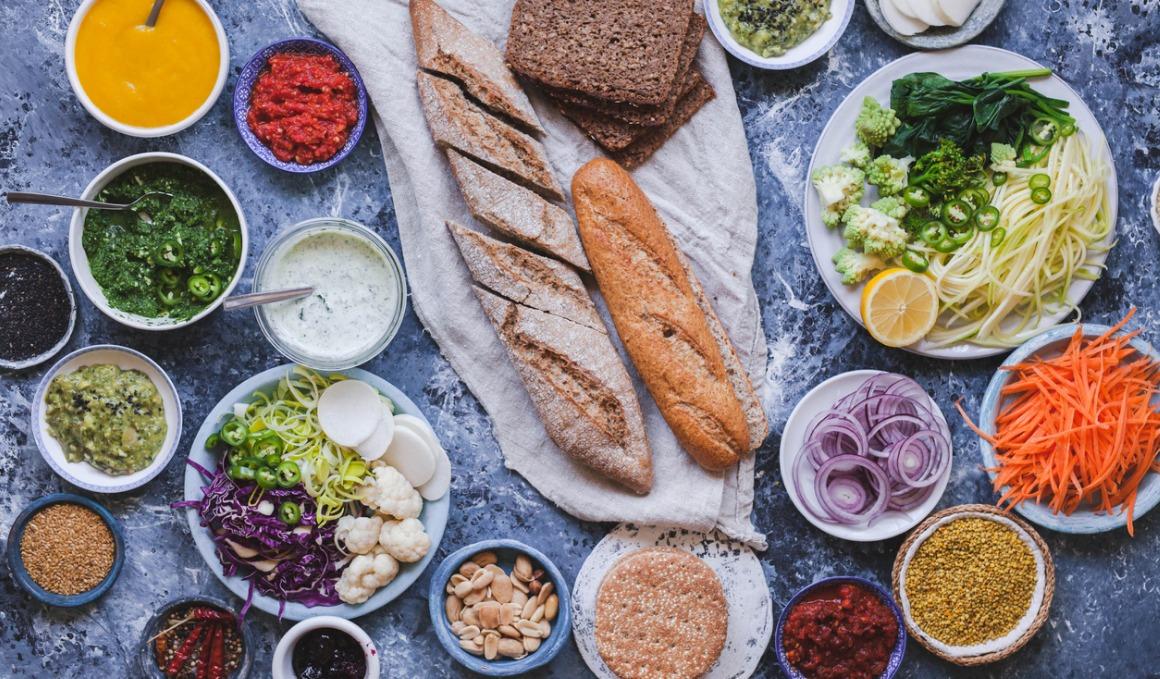 LISTA Las claves de todas las recetas para comer sano: ¿qué tienen en común?
