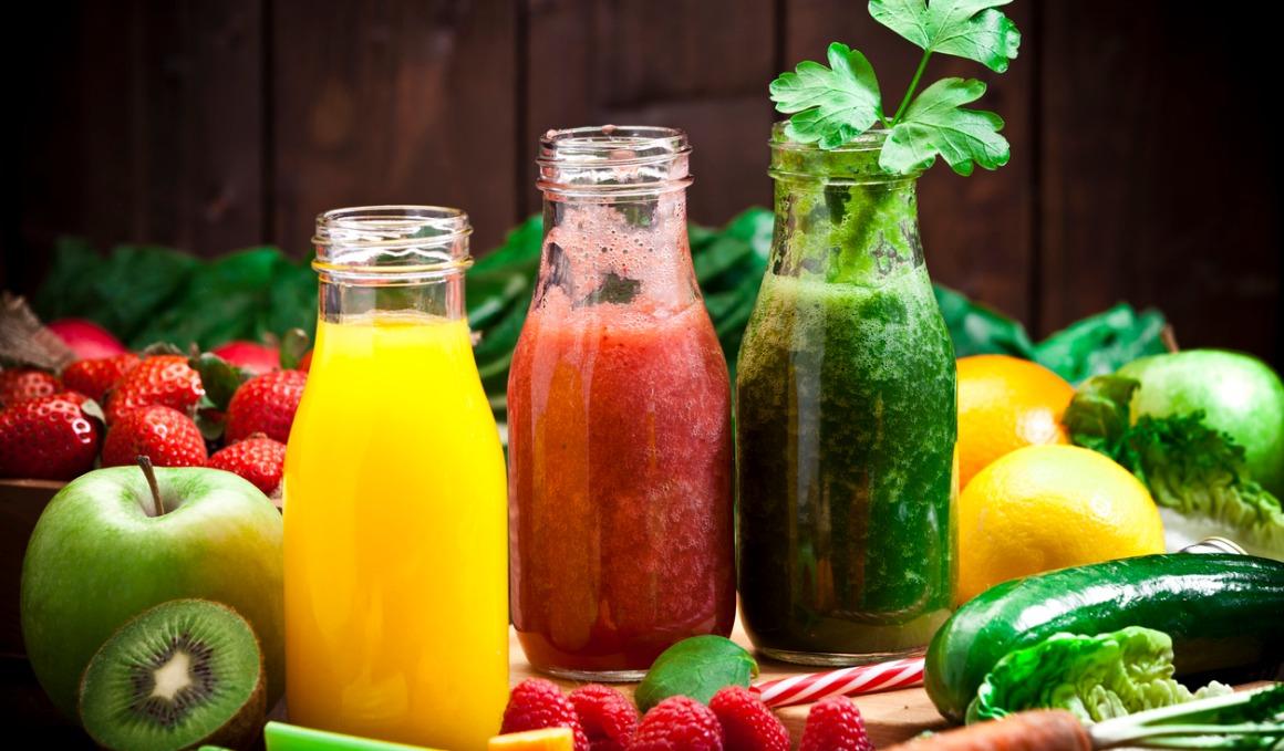 Alimentos que no pueden faltar en una dieta antioxidante