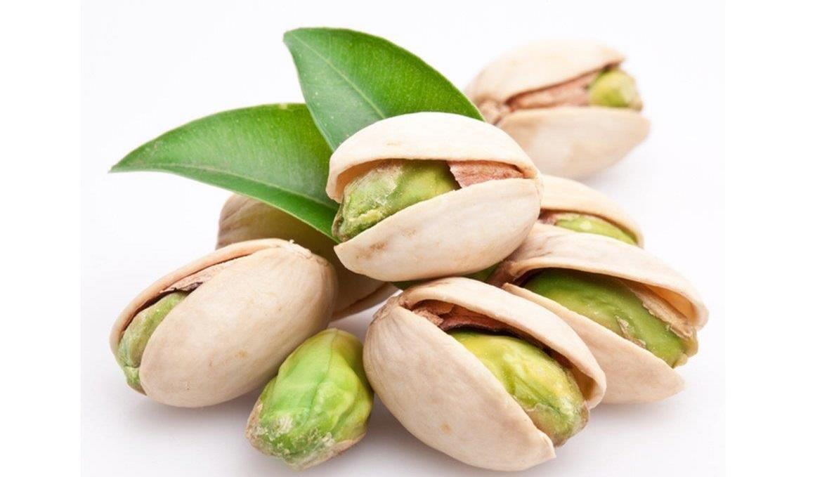 El pistacho, tantas proteínas como un huevo, pero más cómodo