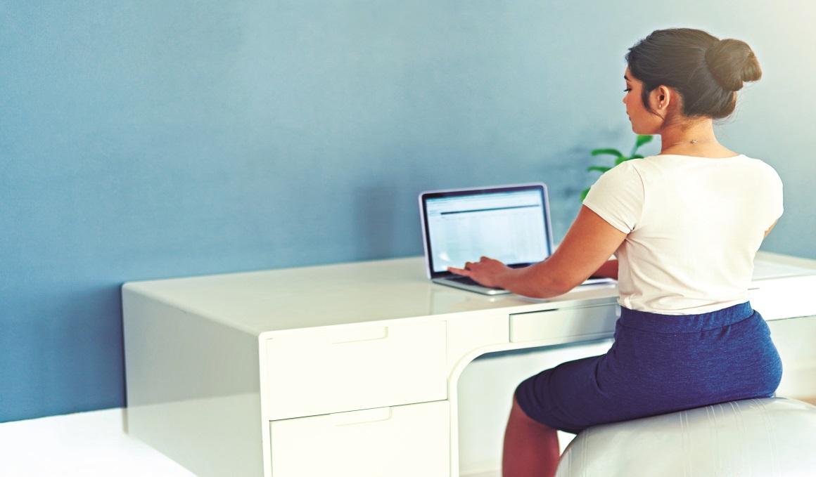 Mejora tu postura ¡en 15 minutos!