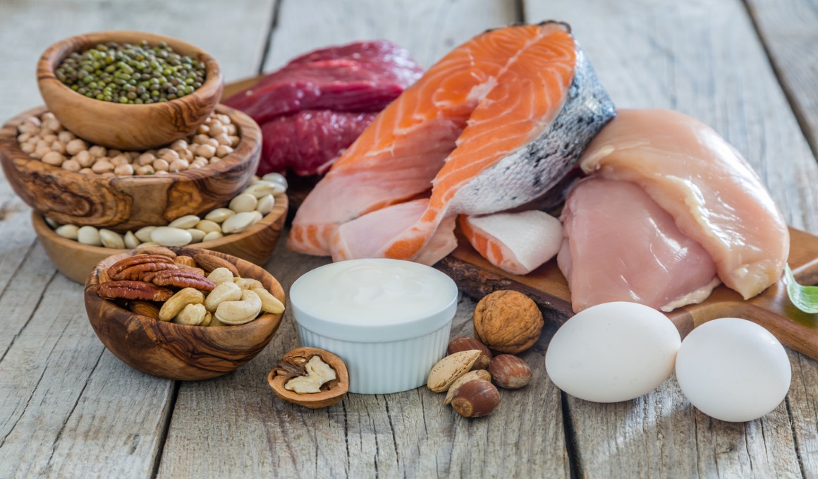 Resuelve todas tus dudas sobre proteína y deporte