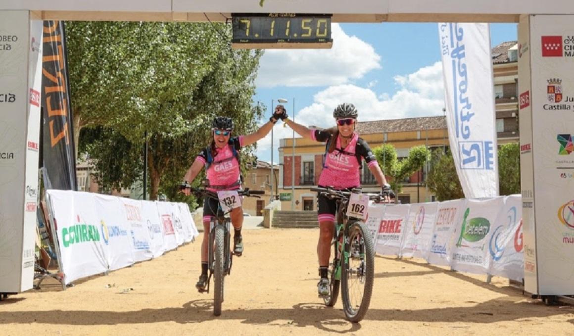 Gana una inscripción a la Pilgrim Race con el GAES Team Women