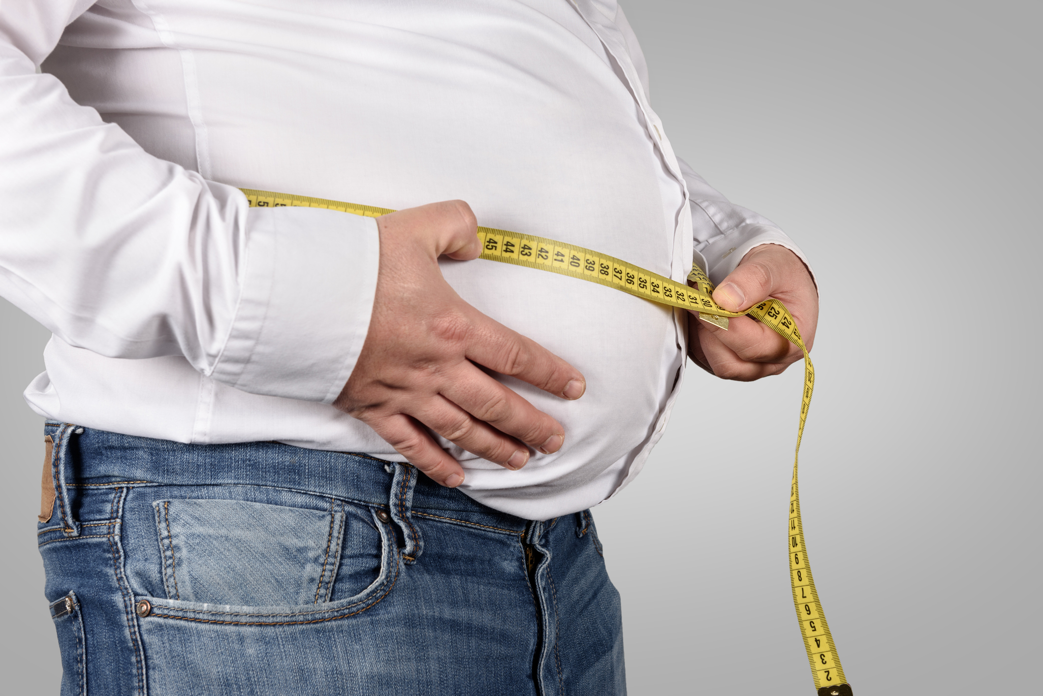 Obesidad: una epidemia que no tiene freno