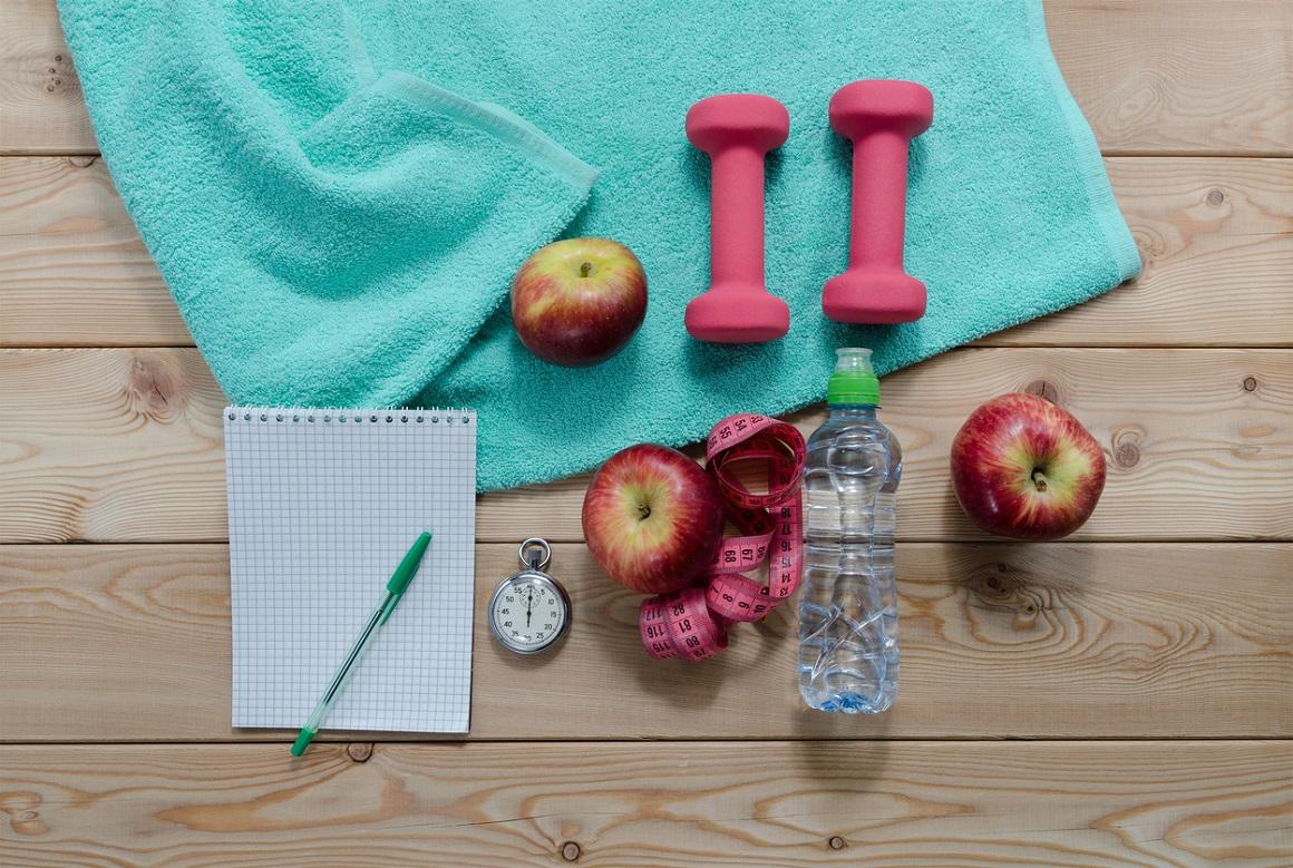 ¿Cuántas calorías consumo al día?