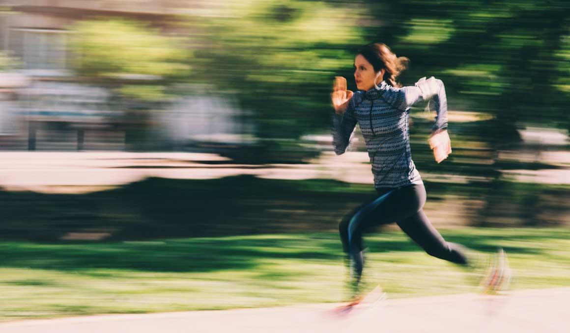 ¿Adelgaza más el ejercicio de baja intensidad y larga duración o de alta intensidad y sesiones cortas?