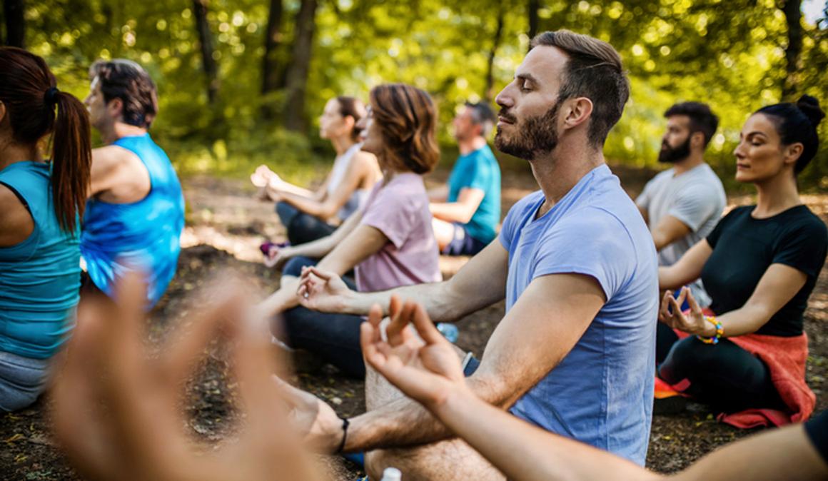 Ya hay fecha para el Dharma Yoga Festival, Yoga para el cáncer, el 26 de mayo en Madrid,