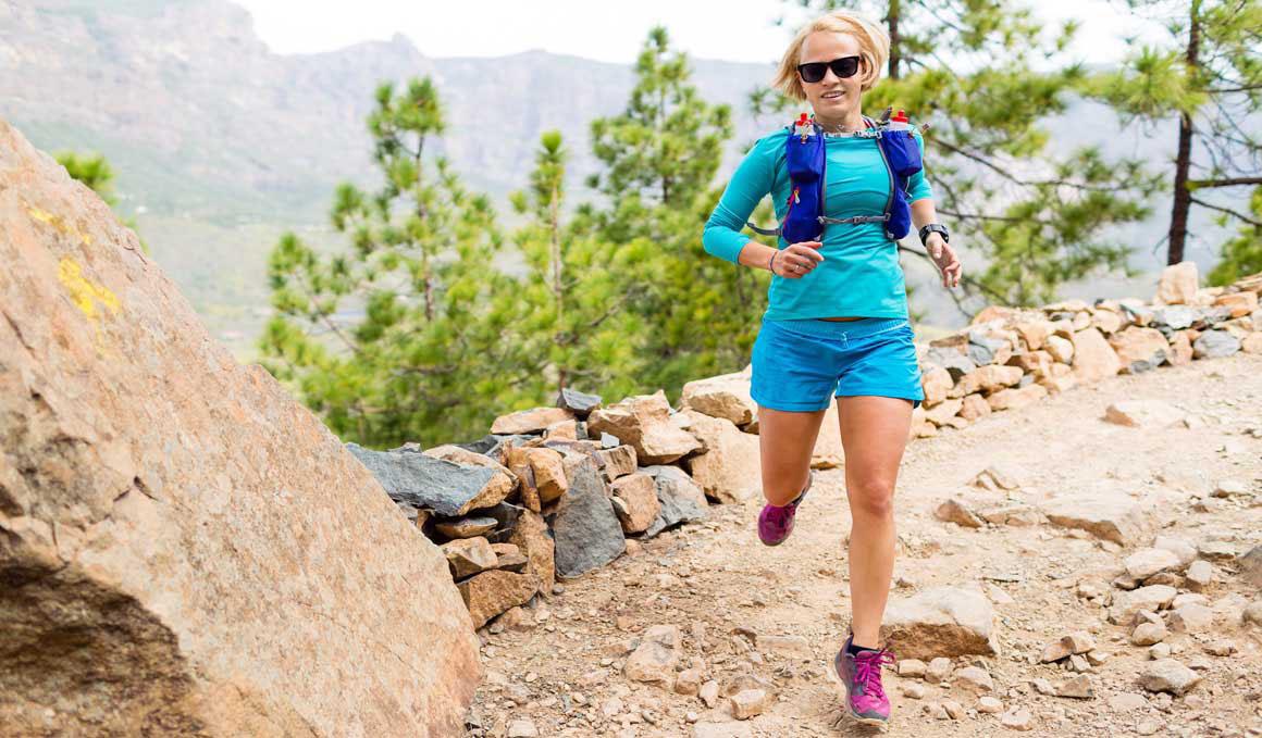 Los 7 consejos para triunfar en ultrarunning