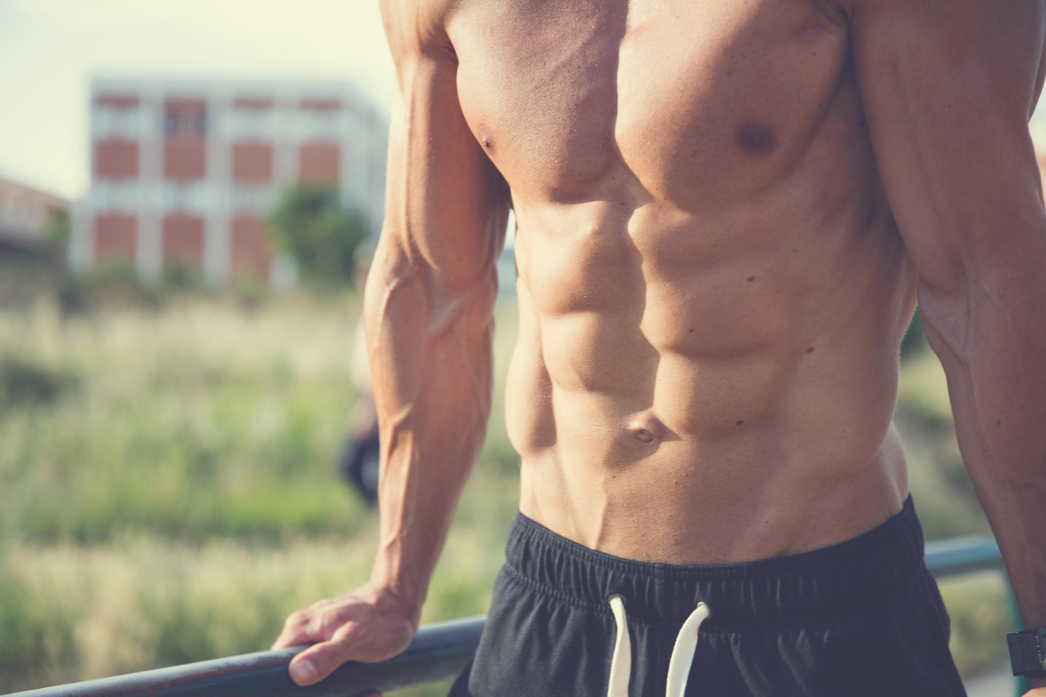 Musculatura abdominal: qué es, para qué sirve y cómo entrenarla