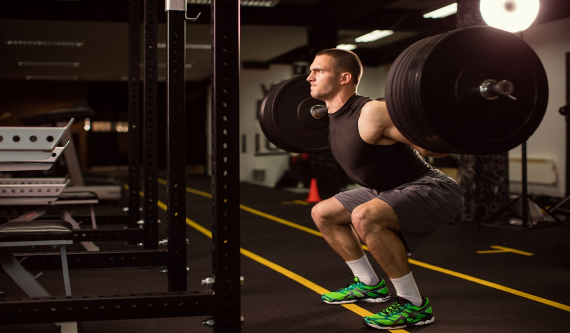 La velocidad de ejecución en los ejercicios, clave para tu rendimiento