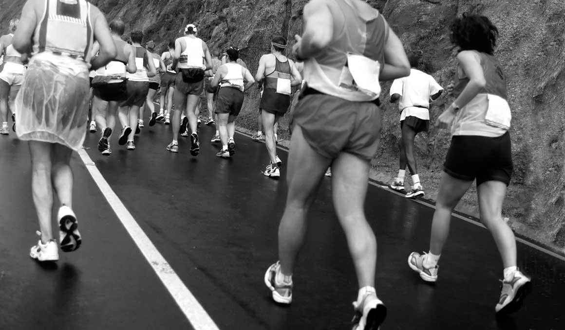 Los 7 peligros de correr demasiado