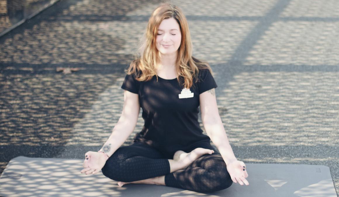 Práctica sencilla de meditación para deportistas