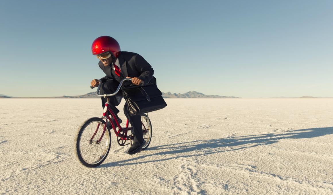 Que la bici te quede como un guante