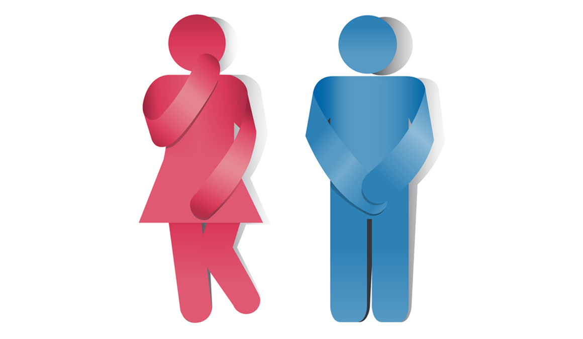 Yoga para la incontinencia urinaria