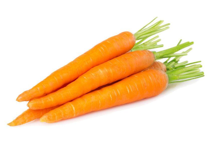 8 ventajas de comer zanahorias y mejorar tu vista no es ninguna de ellas