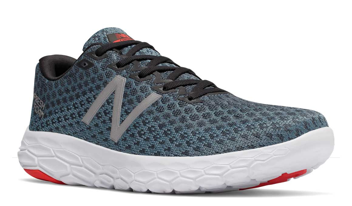 Probamos New Balance Fresh Foam Beacon