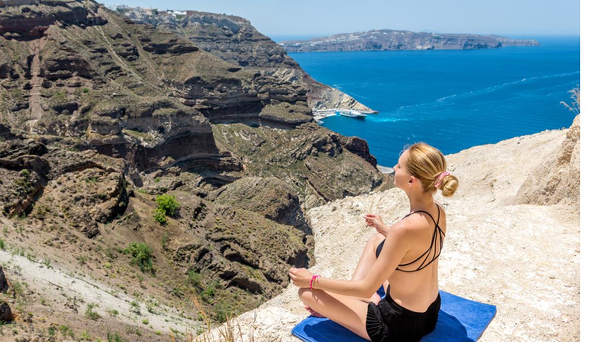 III Soma Retreat de Yoga en Mallorca