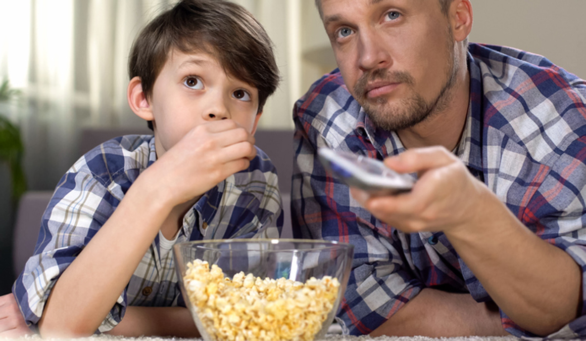 ¿Son sanas las palomitas de maíz?
