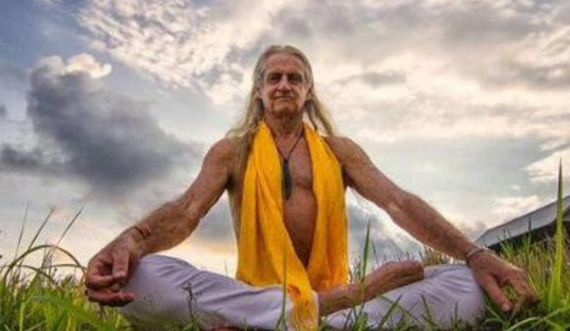 Retiro urbano El corazón del Yoga con Mark Whitwell