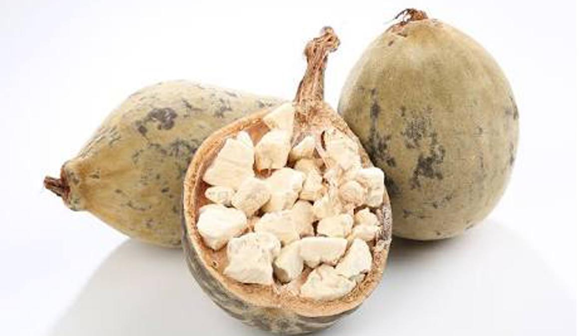 Baobab, el nuevo superalimento
