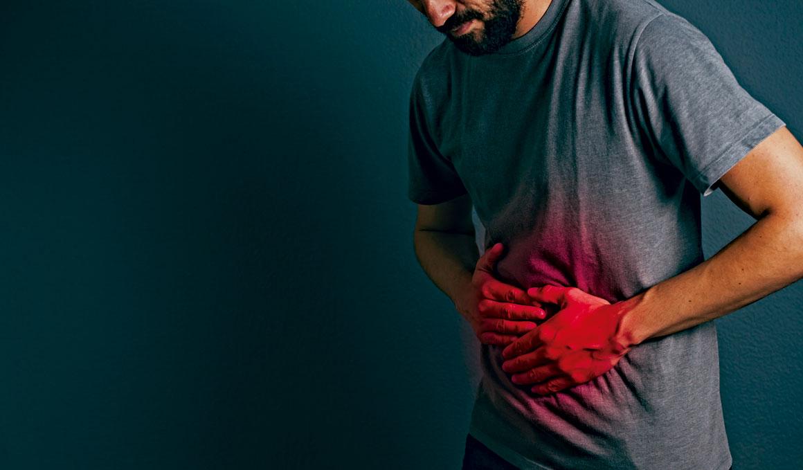 ¿Problemas con la digestión? El digestivo resuelve tus dudas