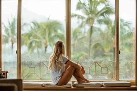 ¿Tomar el sol a través del cristal de una ventana puede aumentar los niveles de vitamina D?