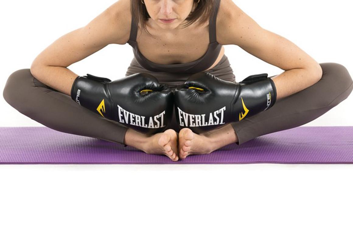 Yoga para Boxeadores