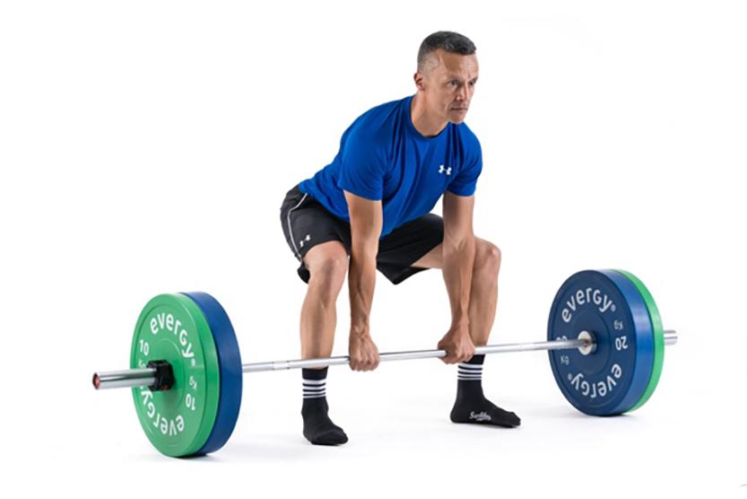 ¿Cambia la técnica de algunos ejercicios por nuestra altura?