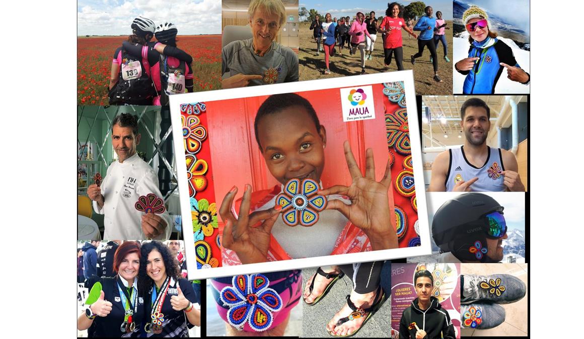 ¿Te unes a la campaña para promover el Deporte y la Paz este sábado con Wanawake?