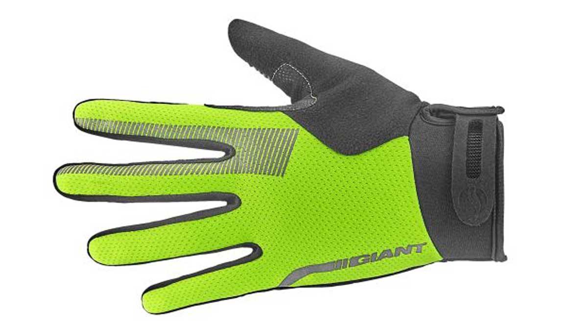 Los guantes de bici que te pueden salvar la vida