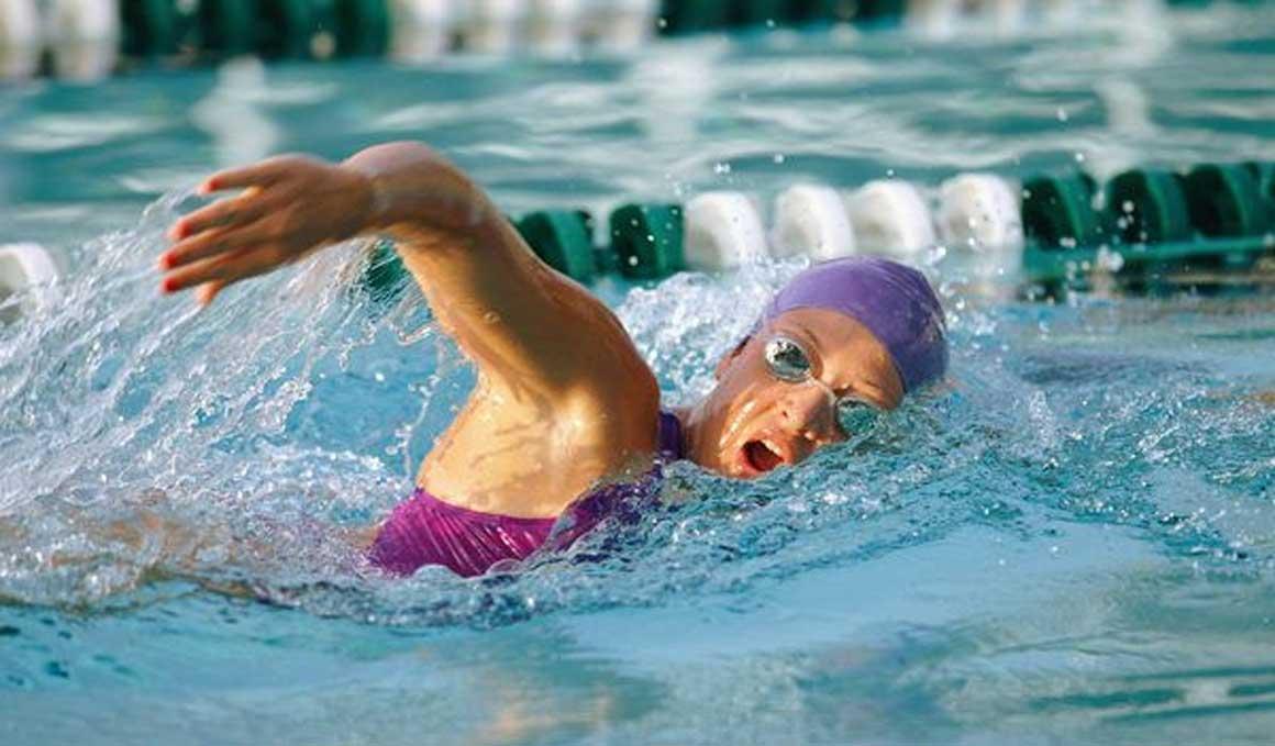 ¿Cuál es el mejor ejercicio para la mujeres mayores de 60?