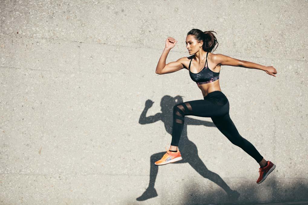 Salta y mejorarás como corredor