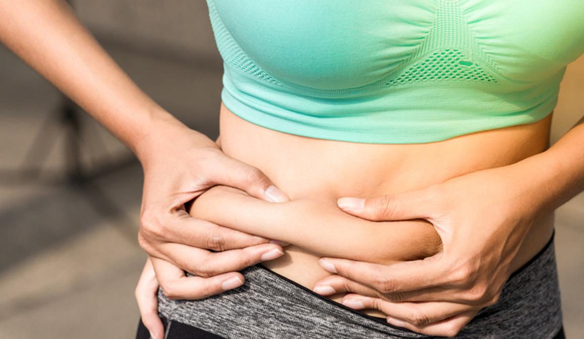 Demostrado, las mujeres ganan grasa y pierden músculo antes de la menopausia