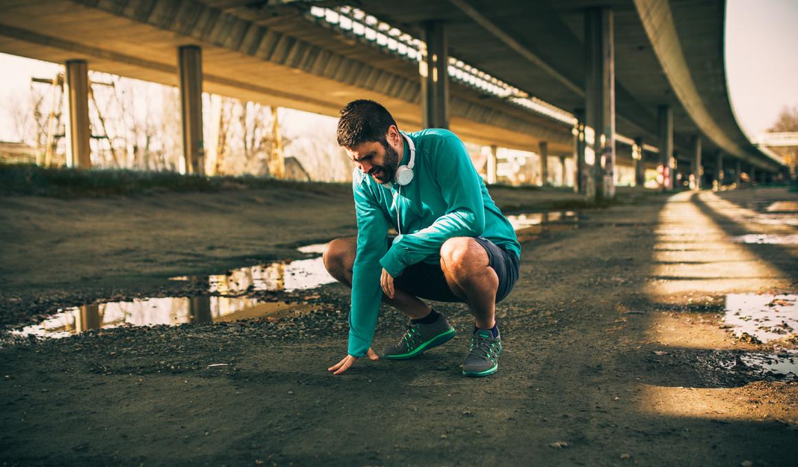 ¿Sabes qué es la agonía buena y la mala en el deporte?
